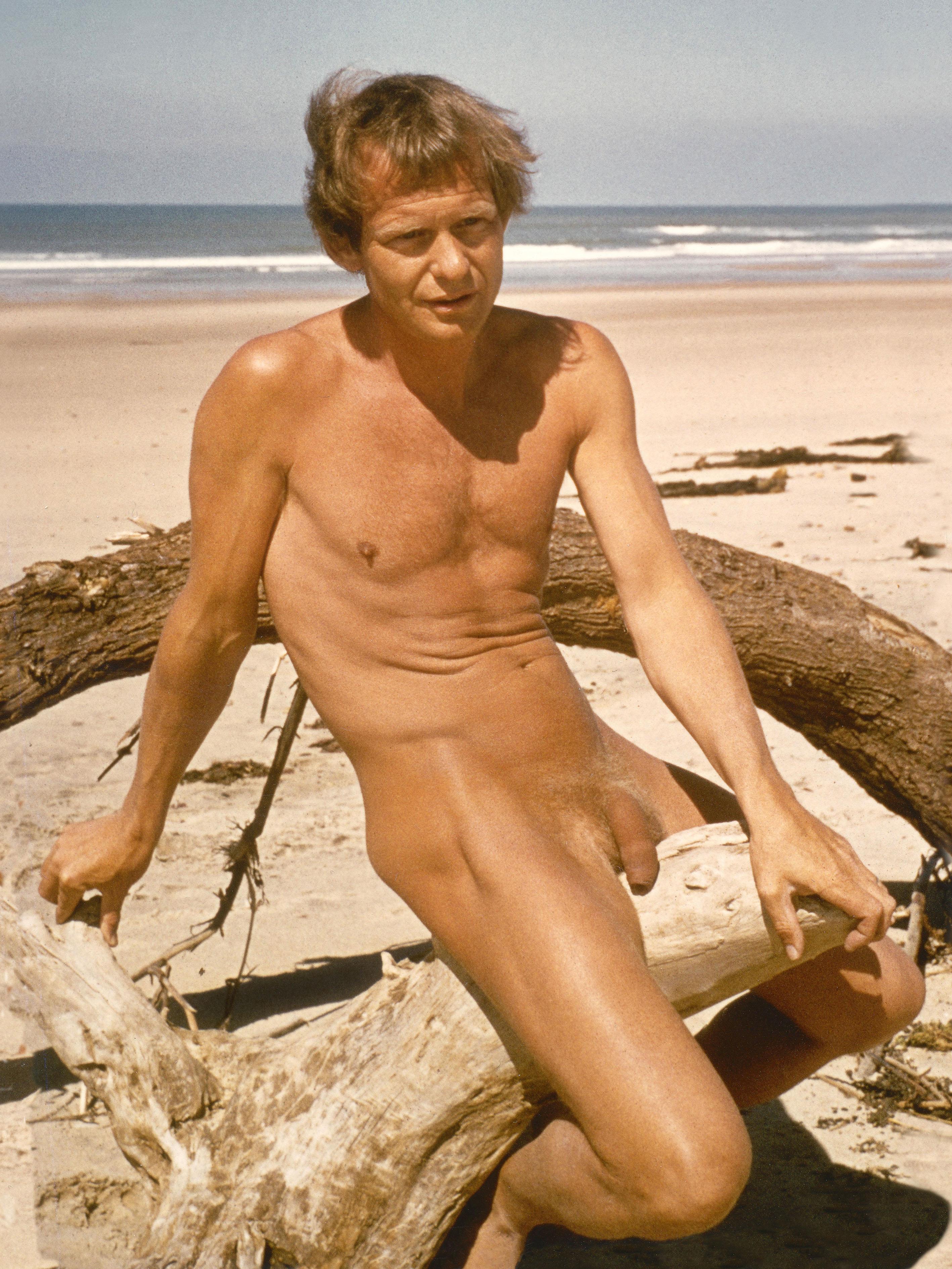 MäNner Nackt Am Strand